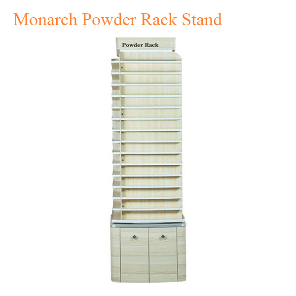 Monarch Powder Rack Stand – 23 inches