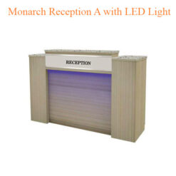 Monarch Reception A with LED Light – 64 inches