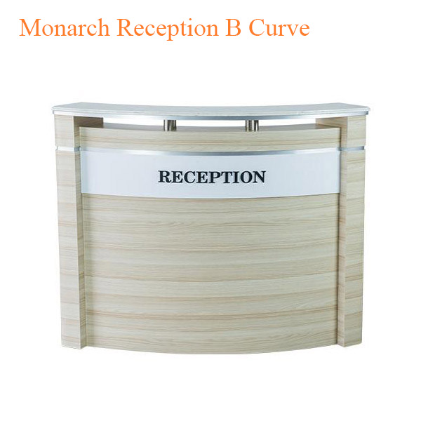 Monarch Reception B Curve – 58 inches