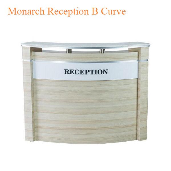 Monarch Reception B Curve – 58 inches
