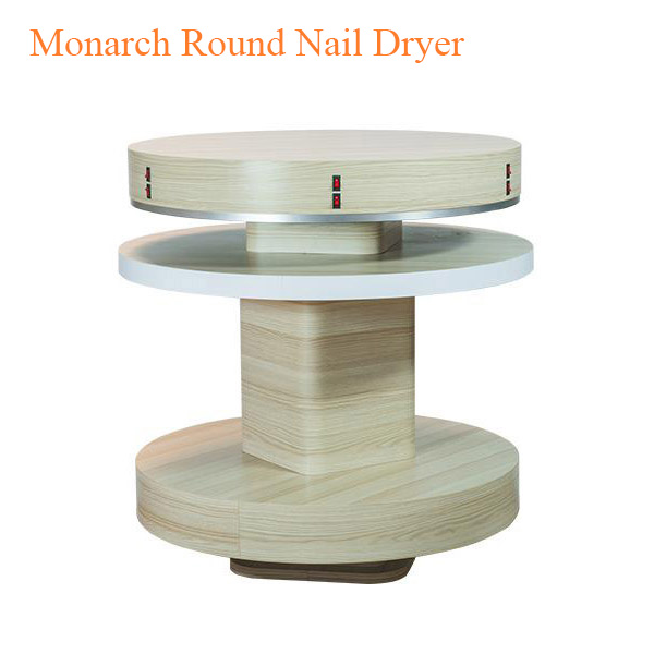 Monarch Round Nail Dryer For 6 People – 38 inches