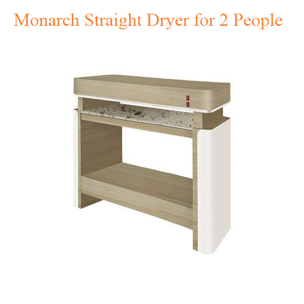 Monarch Straight Dryer for 2 People – 48 inches