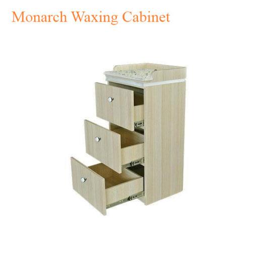 Tủ Đựng Dụng Cụ Waxing Monarch – 17 Inches