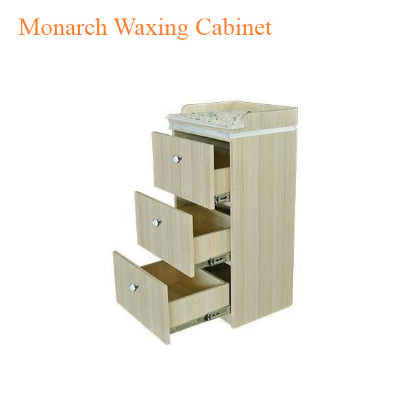 Monarch Waxing Cabinet – 17 inches