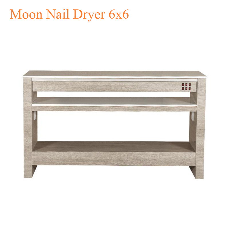 Moon Nail Dryer 6×6 – 70 inches
