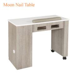 Moon Nail Table – 35 inches