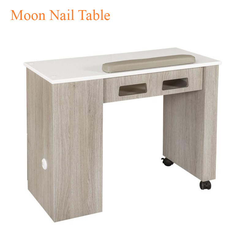 Moon Nail Table – 35 inches