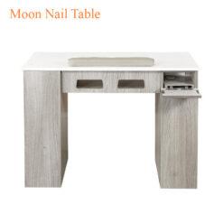 Moon Nail Table – 39 inches