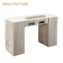Moon Nail Table 43 inches 0 247x247 - Equipment nail salon furniture manicure pedicure