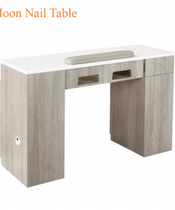 Moon Nail Table – 43 inches