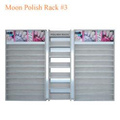 Moon Polish Rack #3 – 80 inches