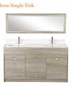Moon Single Sink – 60 inches