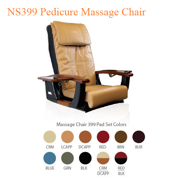 NS399 Pedicure Massage Chair - Top Selling