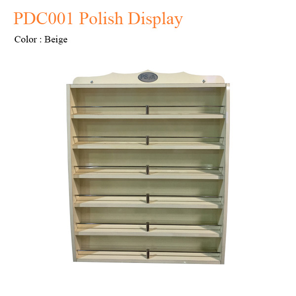 PDC001 Polish Display – 28 inches