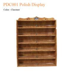 PDC001 Polish Display – 28 inches