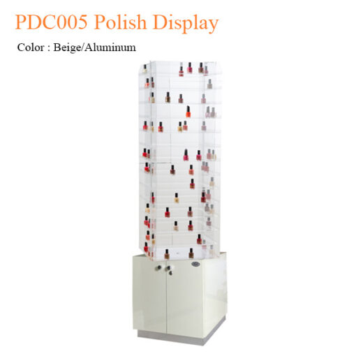 PDC005 Polish Display – 70 inches
