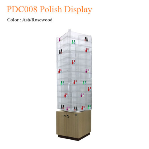 PDC008 Polish Display – 70 inches