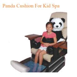 Panda Cushion For Kid Spa 01 247x247 - Equipment nail salon furniture manicure pedicure
