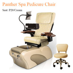 Panther Spa Pedicure Chair with Magnetic Jet – Human Touch Massage System 01 247x247 - Equipment nail salon furniture manicure pedicure