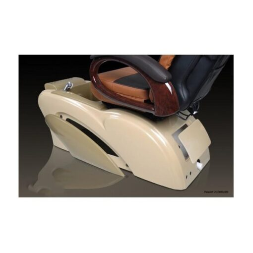 Panther Spa Pedicure Chair with Magnetic Jet – Human Touch Massage System