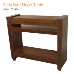 Paris Nail Dryer Table – 56 inches