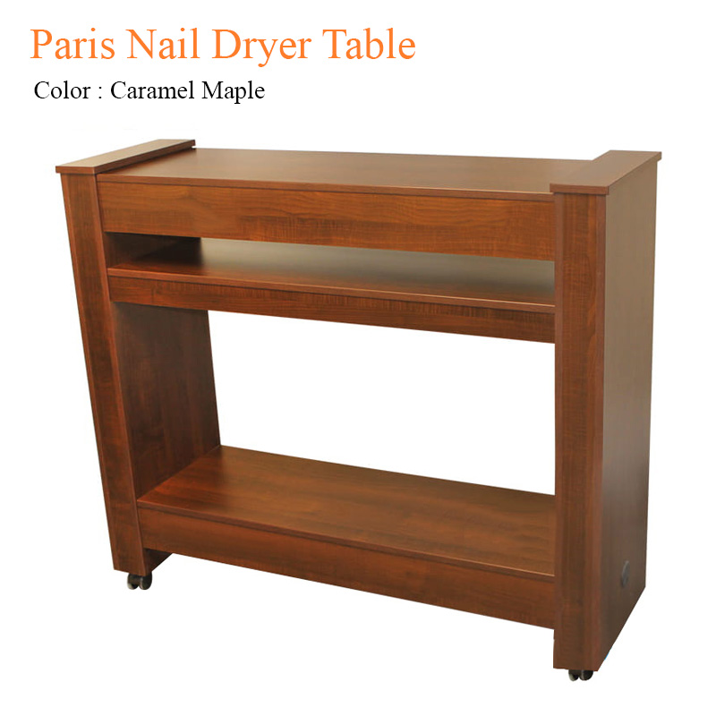 Paris Nail Dryer Table – 68 inches