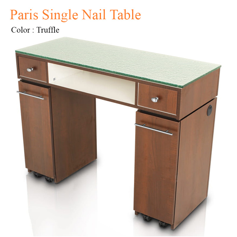 Paris Single Nail Table – 42 inches
