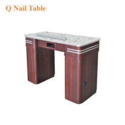 Q Nail Table – 40 inches