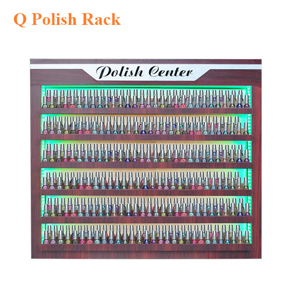 Q Polish Rack – 43 inches