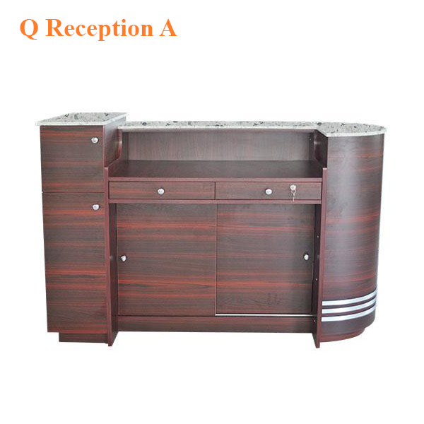 Q Reception A – 66 inches