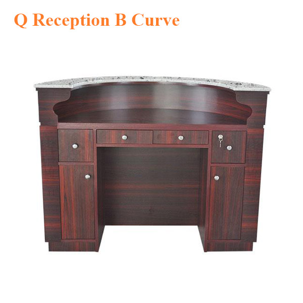 Q Reception B Curve – 55 inches