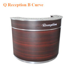 Q Reception B Curve – 55 inches