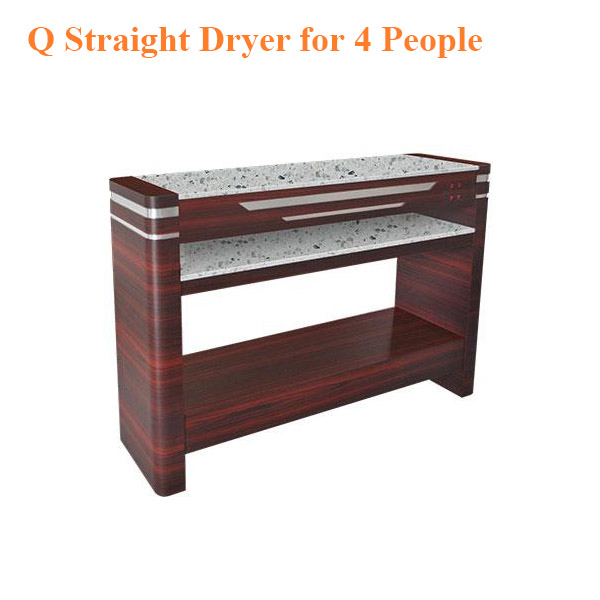 I Straight Dryer for 2 People – 48 inches – color (517)