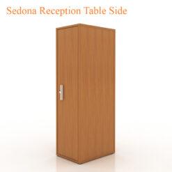 Sedona Reception Table Side