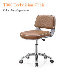T006 Technician Chair with Trim Line Diamond Shape 247x247 - Top Selling