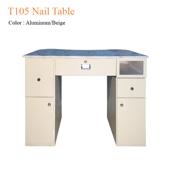 T105 Nail Table – 40 inches