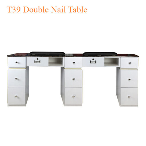 T39 Double Nail Table – 68 inches