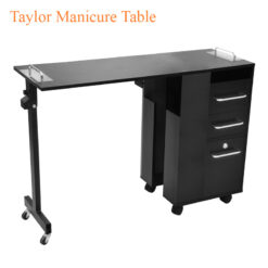 Taylor Manicure Table 247x247 - Equipment nail salon furniture manicure pedicure