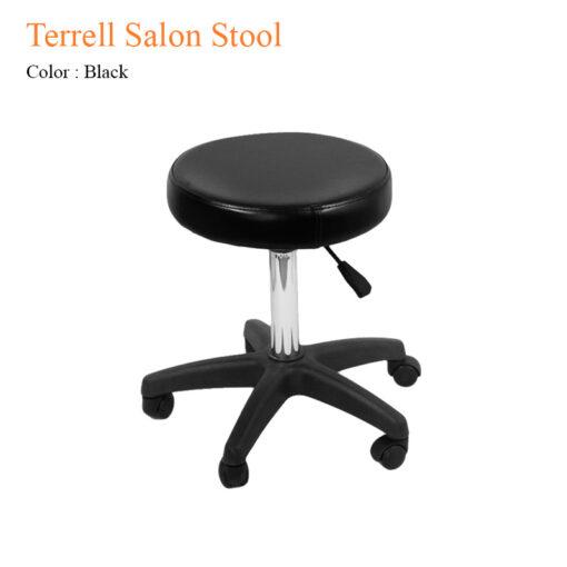 Terrell Salon Stool