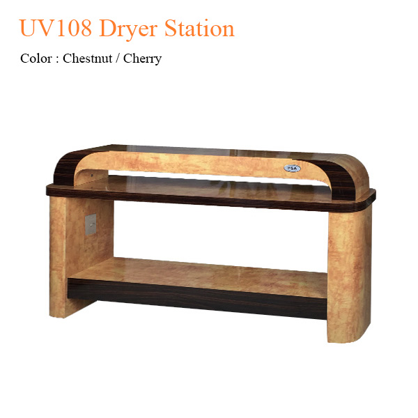 UV108 Dryer Station – 61 inches