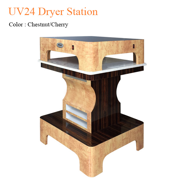 UV24 Dryer Station – 35 inches