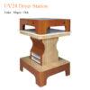 UV108 Dryer Station – 61 inches