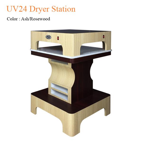 UV24 Dryer Station – 35 inches