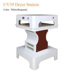 UV39 Dryer Station 36 inches 0 247x247 - Equipment nail salon furniture manicure pedicure