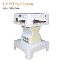 UV39 Dryer Station 36 inches 1 247x247 - Equipment nail salon furniture manicure pedicure