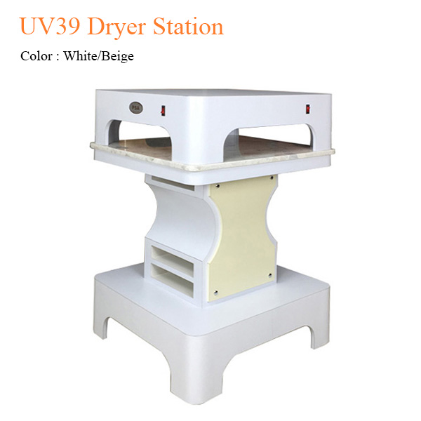 UV39 Dryer Station – 36 inches