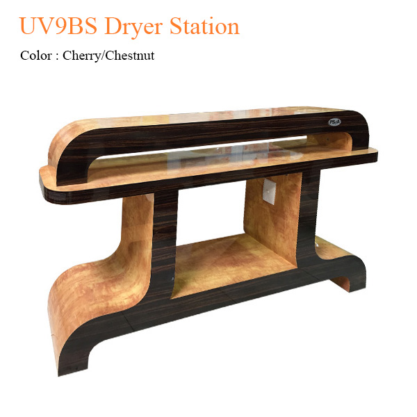 UV9BS Dryer Station – 61 inches