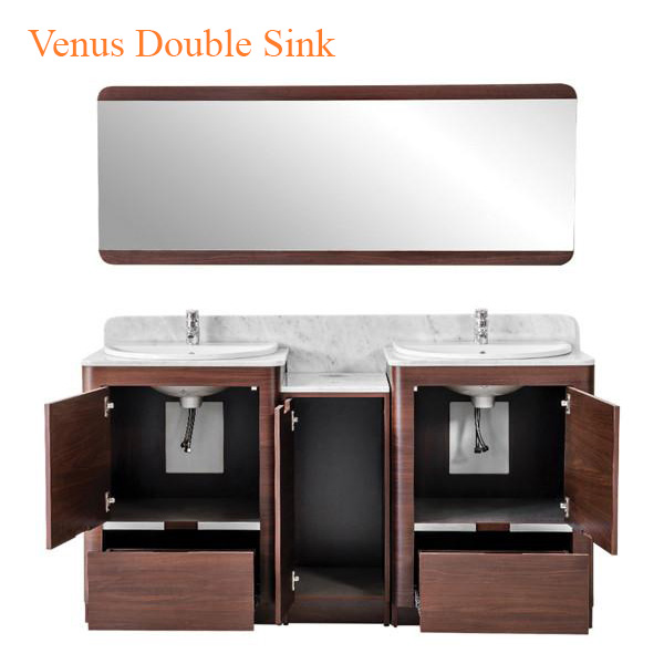 Venus Double Sink – 64 inches