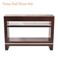 Venus Nail Dryer 6x6 71 inches 247x247 - Equipment nail salon furniture manicure pedicure