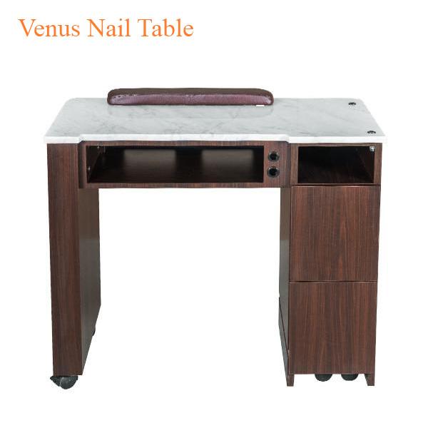 Venus Nail Table – 35 inches